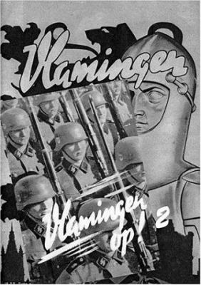 Vlamingen Op 2 9789058680952