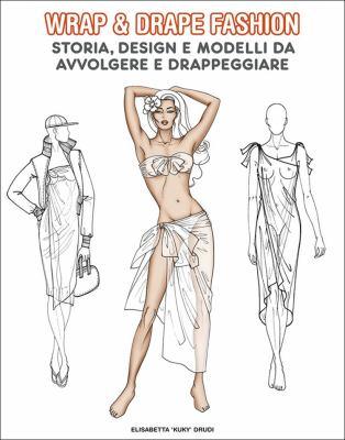 Amazon.com: Draping for Fashion Design (9780131109377): Hilde
