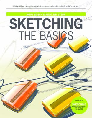 Sketching: The Basics 9789063692537