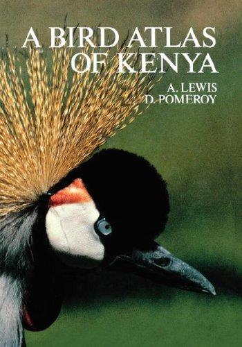 A Bird Atlas of Kenya