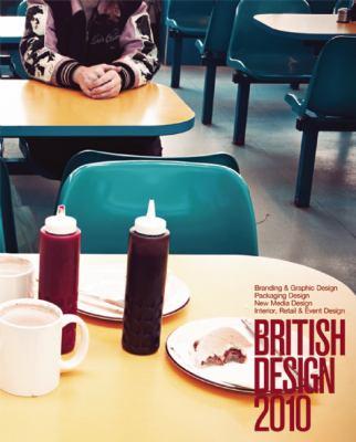 British Design 2009/2010 9789063692025