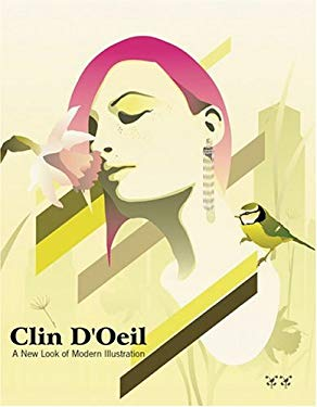 Clin D'Oeil: A New Look of Modern Illustration 9789063690793