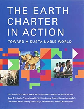Earth Charter Action 9789068321777
