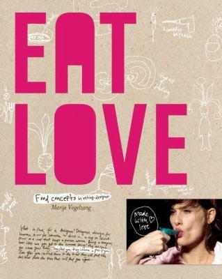 Eat Love 9789063692001
