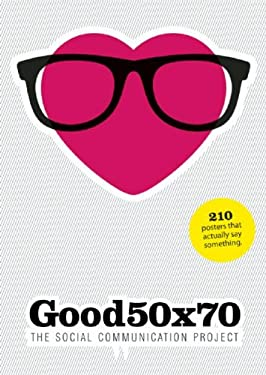 Good 50x70: The Social Communication Project 9789063692186