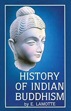 History of Indian Buddhism.