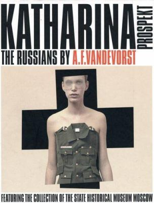 Katharina Prospekt: The Russians 9789061536185