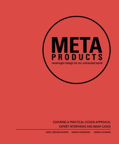 Meta Products: Building the Internet of Things 9789063692513