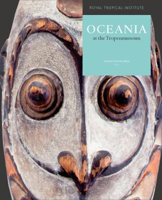 Oceania in the Tropenmuseum 9789068327526