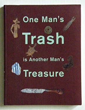 One Man's Trash is Another Man's Treasure: The Metamorphosis of the European Utensil in The... 9789069181523
