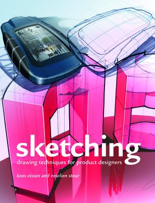 Sketching (12th Printing): Drawing Techniques for Product Designers 9789063691714