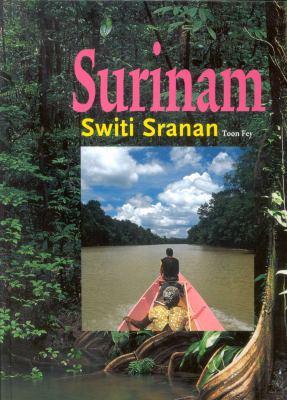 Surinam - Switi Sranan 9789068325300
