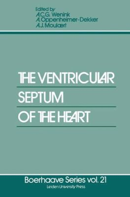 The Ventricular Septum of the Heart 9789060214862