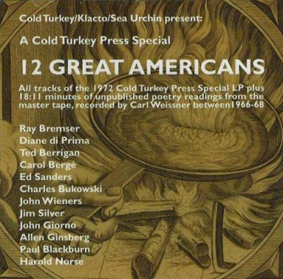 12 Great Americans 9789075342185