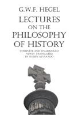 Lectures on the Philosophy of History 9789076660004