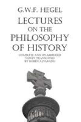 Lectures on the Philosophy of History 9789076660141