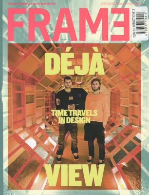 Frame; The Great Indoors, Issue 80 9789077174418