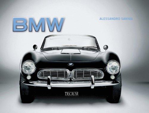 BMW 9789079761906