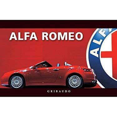 Alfa Romeo: Icon of Italian Style 9789079761500