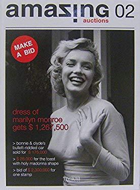 Amazing Auctions 02 9789079761104