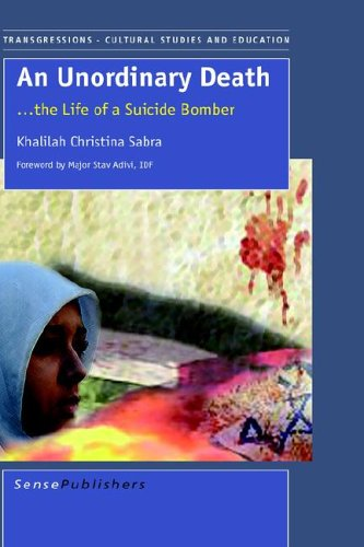 An Unordinary Death... the Life of a Palestinian 9789077874363