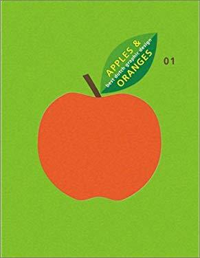 Apples & Oranges 01: Best Dutch Graphic Design 9789072007834