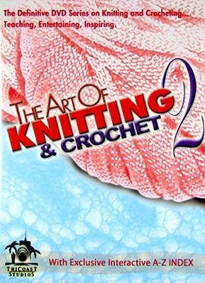 Art Knitting/Crochet 2