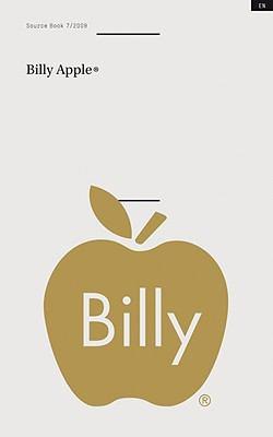 Billy Apple 9789073362895