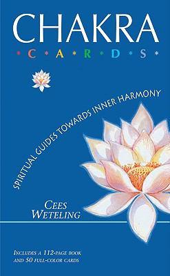 Chakra Cards: Spiritual Guides Towards Inner Harmony 9789078302254
