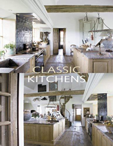 Classic Kitchens 9789077213667