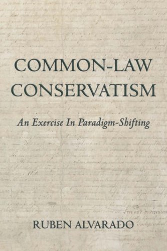 Common-Law Conservatism 9789076660066