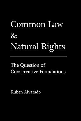Common Law & Natural Rights 9789076660080