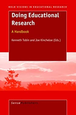 Doing Educational Research: A Handbook