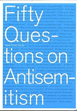 Fifty Questions on Antisemitism