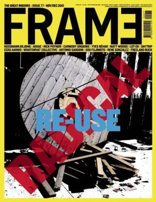 Frame: The Great Indoors, Issue 77: Nov/Dec 2010 9789077174319