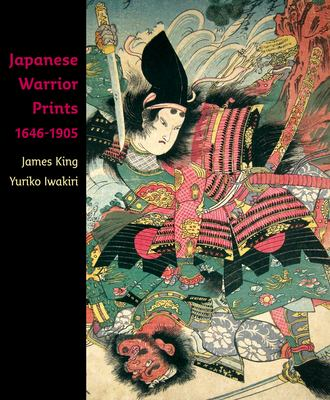 Japanese Warrior Prints 1646-1905 9789074822848
