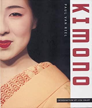 Kimono 9789074822411