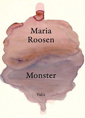 Maria Roosen: Monster 9789078088288