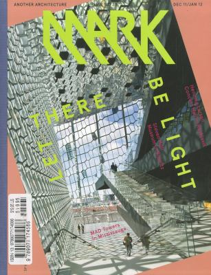 Mark #35: Another Architecture: Issue 35: Dec 2011/Jan 2012 9789077174586