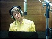 Mathias Poledna: Western Recording - Poledna, Mathias