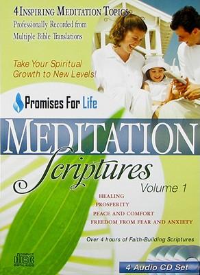 Meditation Scriptures, Volume 1