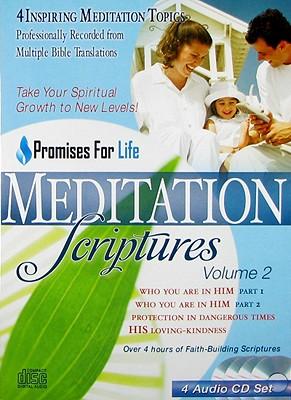 Meditation Scriptures, Volume 2