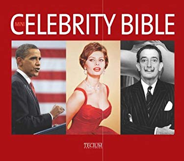 Mini Celebrity Bible 9789079761838