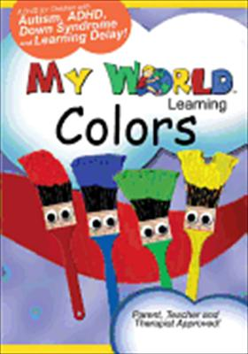 My World Learning: Colors