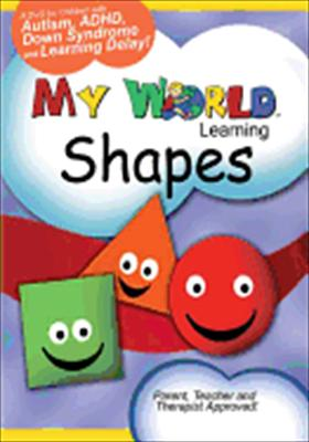 My World Learning: Shapes