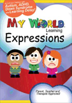 My World Learning: Expressions