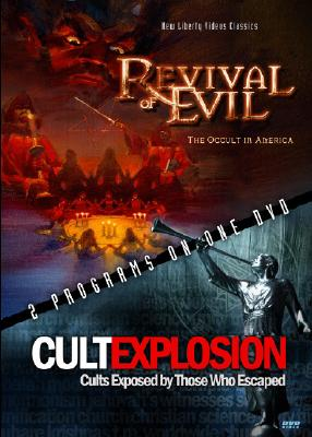 Revival of Evil / Cult Explosion