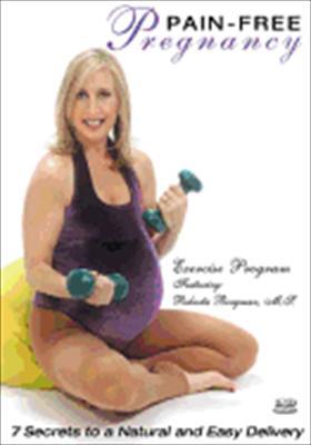 Roberta Bergman's Pain-Free Pregnancy