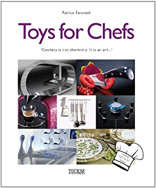 Toys for Chefs 9789079761463