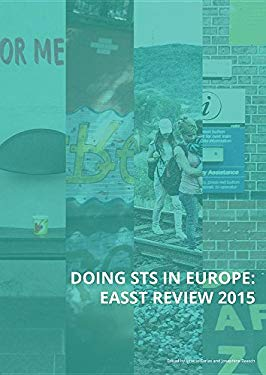 Doing Sts in Europe: Easst Review 2015